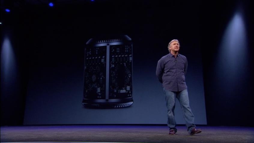 WWDC速報:新しいMac Pro